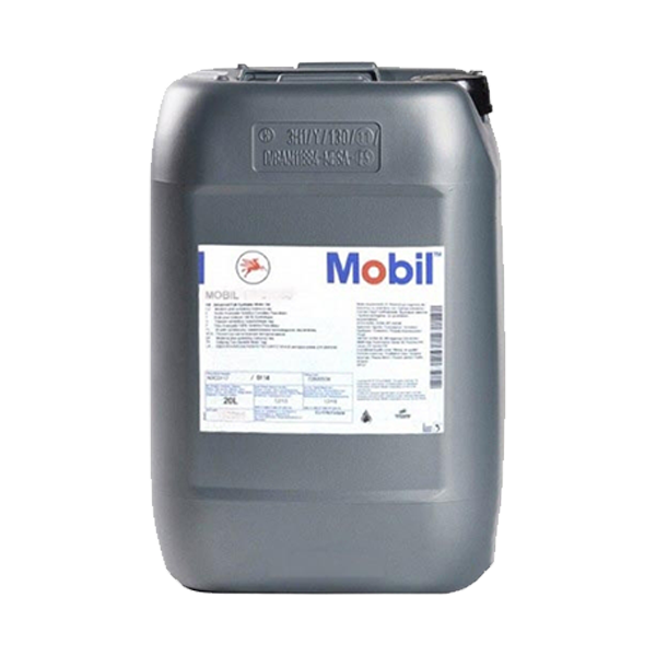 MOBIL SUPER 2000 X1 10W-40 20л